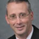 Dr. Jed Wayne Mckee