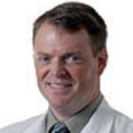 Dr. Daniel Ray Barnes, DO
