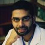 Dr. Muhammad Fareed Khan Suri, MD