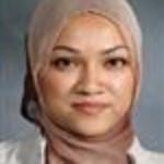 Dr. Hina Zafar Ghory, MD