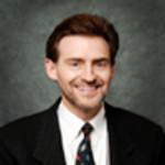 Dr. Magnus Arno Wilson, DDS