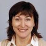 Anna Levites- Langman