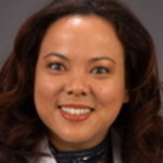 Dr. Kecha Annmarie Lynshue, MD