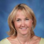 Molly Patricia Crissman