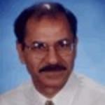 Dr. Riaz Ahmed Janjua, MD