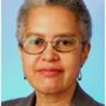 Dr. Michelle Denise Thomas