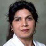 Ghazala Qadir