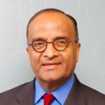Mukesh Parekh