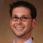 Dr. Jason Vincent Sustersic, DO