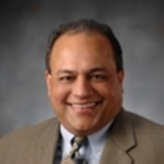 Dr. John Clarence Rodrigues, MD
