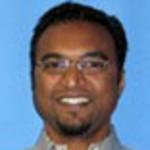 Dr. Nitin Purushotham Shenoy, MD