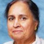 Dr. Sudha Rao, MD
