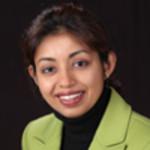 Dr. Saira Saba Ahmad Tandon, MD