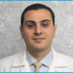 Dr. Edgar Agvanyan, MD