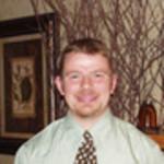 Dr. Cory John Larson