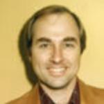 Dr. Robert Glenn Morris