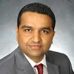 Dr. Nayan Shivashankar Gowda, MD