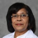 Dr. Deloris Ann Berrien-Jones, MD