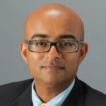 Dr. Ashwin Gowda, MD