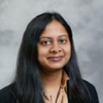 Dr. Disha Uttam Shah, MD