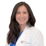 Dr. Lisbeth Michelle Pulaski