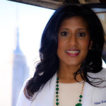 Dr. Nina Bhagavath Kumar