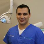 Dr. Dario A Valencia-David