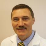 Dr. Michael Francis Hnat
