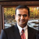Dr. Rajesh Kumar Maheshwari, MD