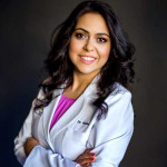 Dr. Maha S Almusawi