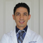 Dr. Alejandro Gabriel Trepp Carrasco, MD