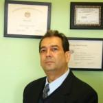 Farzad Saed