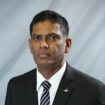 Dr. Ravin Kumar, MD