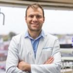 Dr. David Gregory Hornung