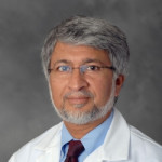 Dr. Sachchidanand Kaveeshvar, MD