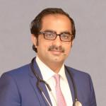Dr. Ijaz Ahmad, MD