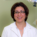 Dr. Chitra Tabibzade Ghafari
