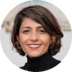 Dr. Bahareh Behdad