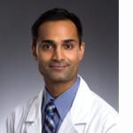 Dr. Chirag Vithal Patel, MD