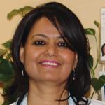 Anju Mathur