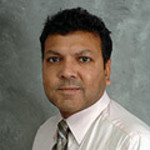 Dr. Nachiket Patel, MD