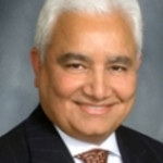 Ranjit Dhaliwal