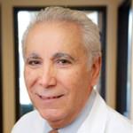Dr. Kamran Hertzel Broukhim, MD
