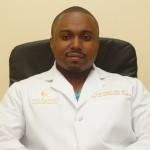 Dr. Kael Ajal Rogers