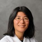 Dr. Keiko Kimura, MD