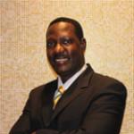 Dr. Rolin Henry
