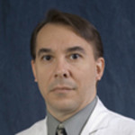 Dr. Anthony Peter Nicholas, MD