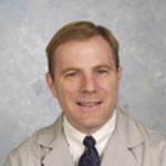 Dr. David Paul Randall, DO
