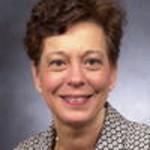 Patricia Cremin