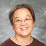 Dr. Grace Jiang Goggin, MD